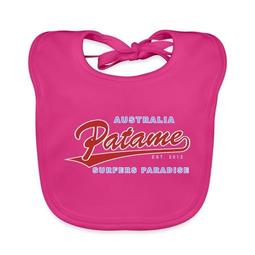 Patame Surfers Paradise - Baby Bio-Lätzchen