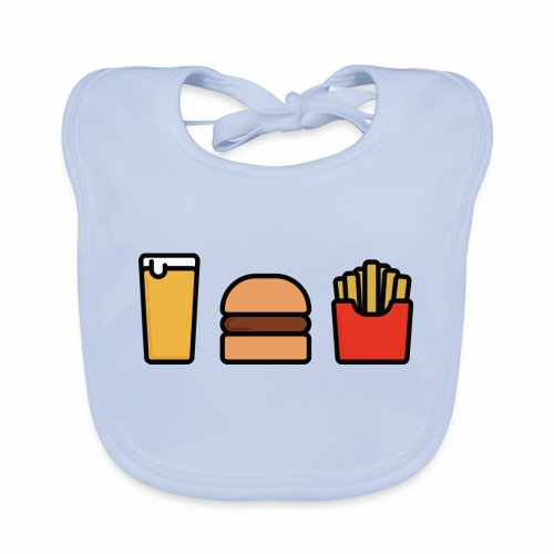 Meal Deal - Baby Organic Bib
