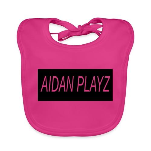 AIDAN - Baby Organic Bib