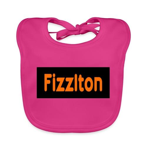 fizzlton shirt - Organic Baby Bibs