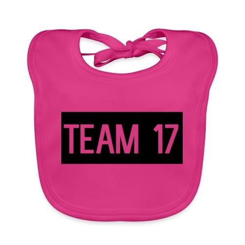Team17 - Baby Organic Bib