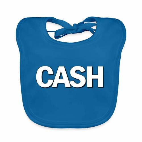 CASH png - Hagesmække af økologisk bomuld