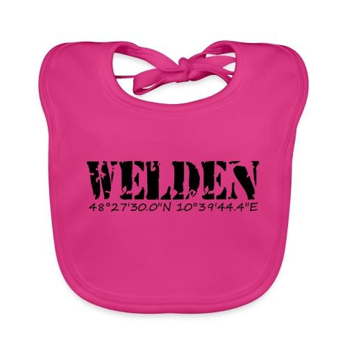 WELDEN_NE - Baby Bio-Lätzchen