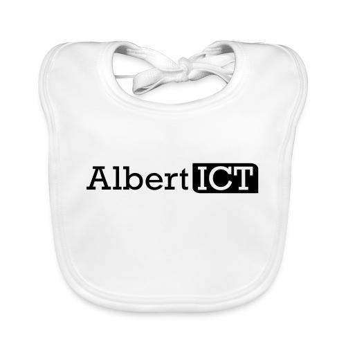 Logo_AlbertICT - Bio-slabbetje voor baby's