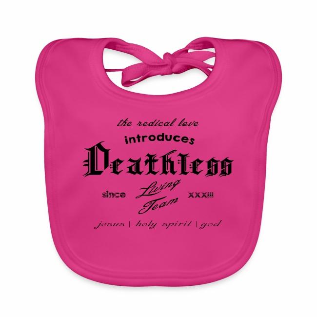 deathless living team schwarz