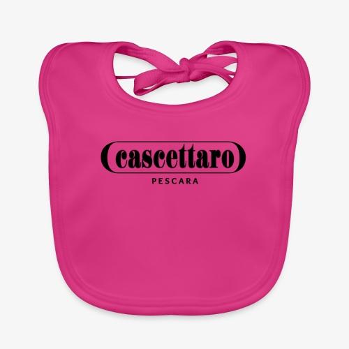 Cascettaro - Bavaglino ecologico per neonato
