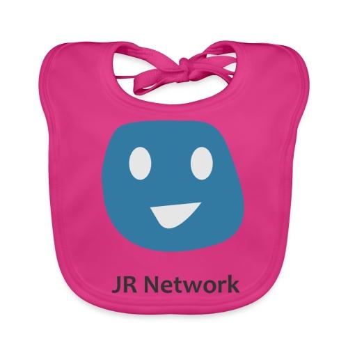 JR Network - Baby Organic Bib