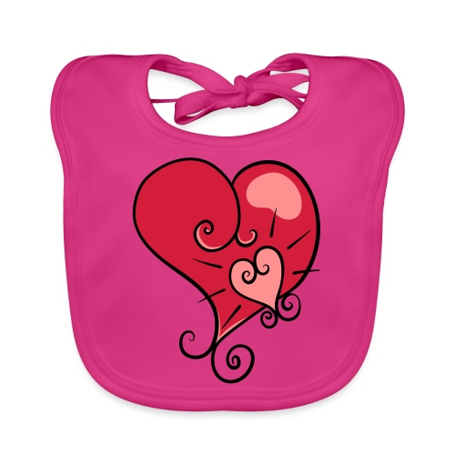 The world's most important. - Organic Baby Bibs