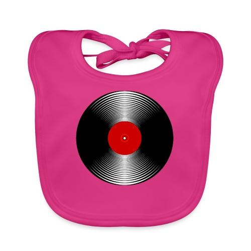 LP Vinyl - Organic Baby Bibs