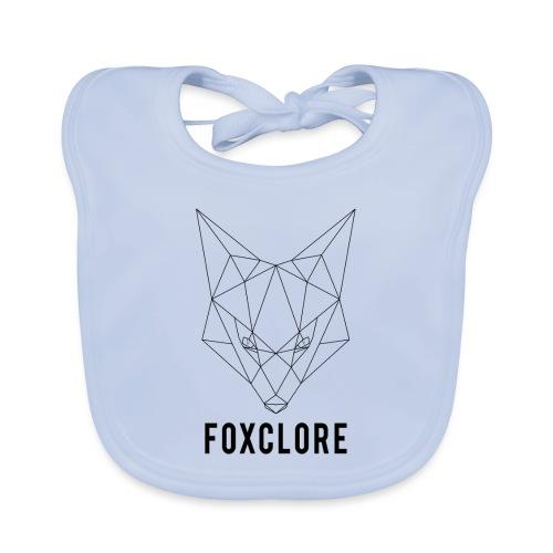 Fox - Bio-slabbetje voor baby's