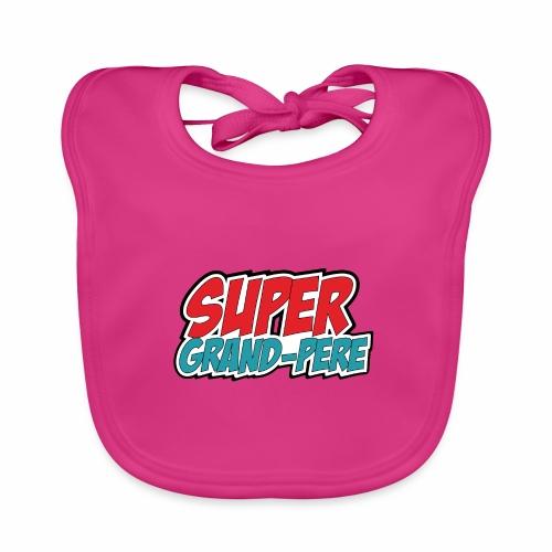 Super Grandpere - Organic Baby Bibs