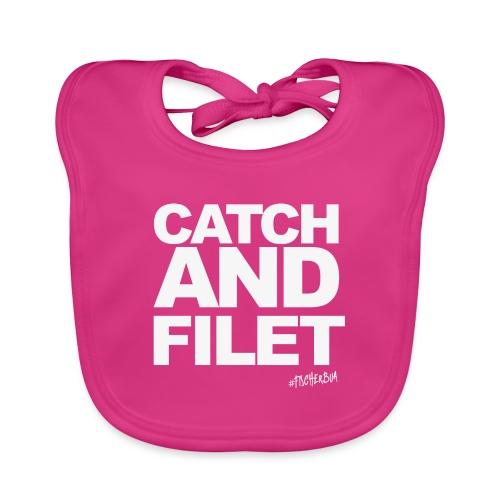 Catch and Filet - Baby Bio-Lätzchen
