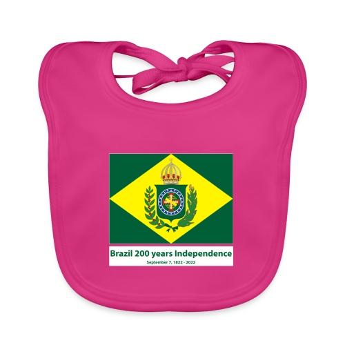 Brazil 200 years independence - Baby biosmekke