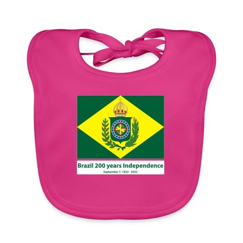 Brazil 200 years independence - Økologisk babysmekke