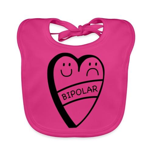 Bipolar - Baby Bio-Lätzchen