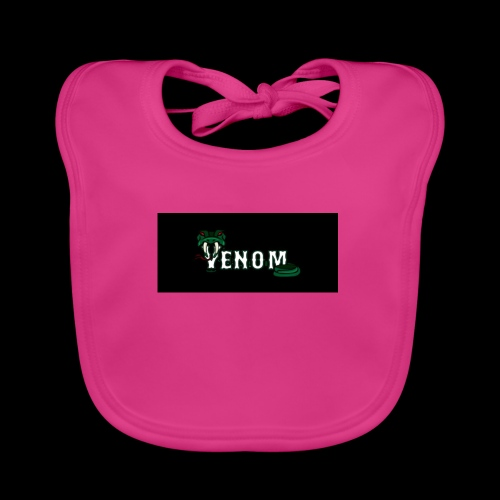 venomeverything - Organic Baby Bibs