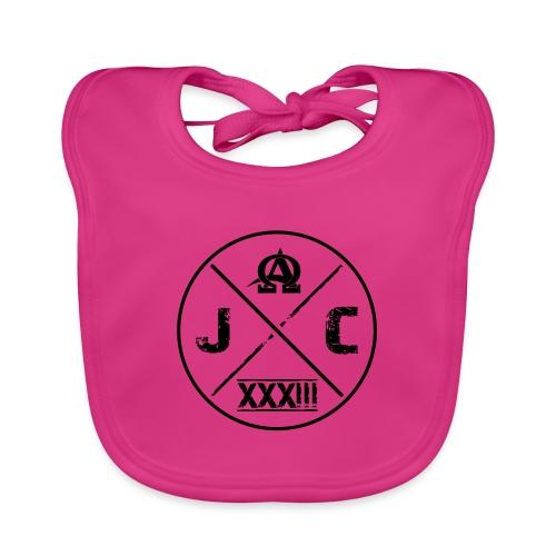 JC 33 - Baby Bio-Lätzchen