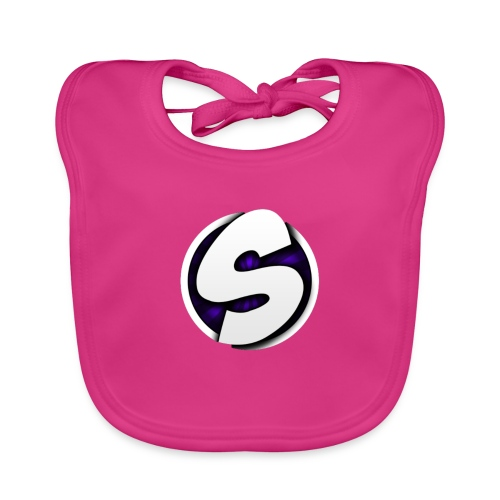 SilkyFX logo - Bio-slabbetje voor baby's