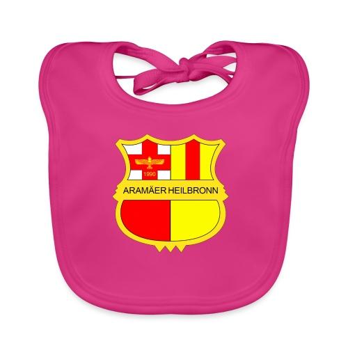 Aramaeer Heilbronn Logo png - Baby Bio-Lätzchen