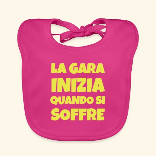 Frase Ironica - La Gara Inizia - FLAT - Bavaglino