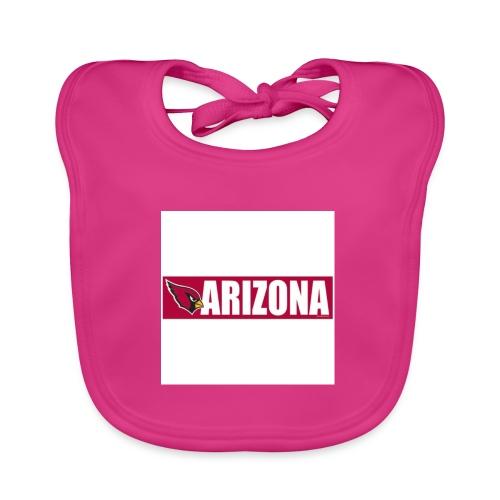 Arizona - Ekologisk babyhaklapp