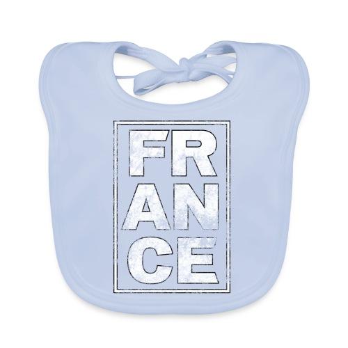 FRANCE - Baby Organic Bib