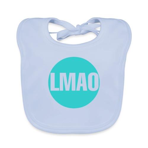 Camiseta Lmao - Babero ecológico bebé