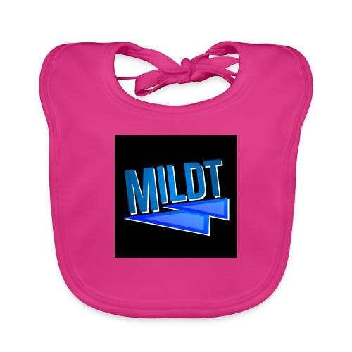 MILDT Muismat - Bio-slabbetje voor baby's