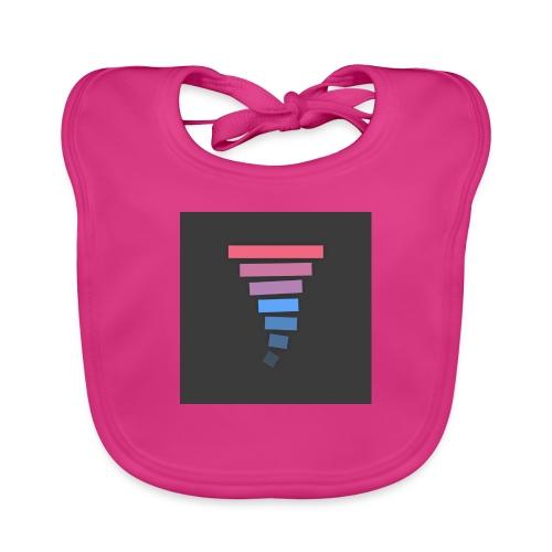 Material Lollipop Design (MKBHD) - Baby Organic Bib