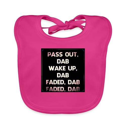 DAB - Bio-slabbetje voor baby's