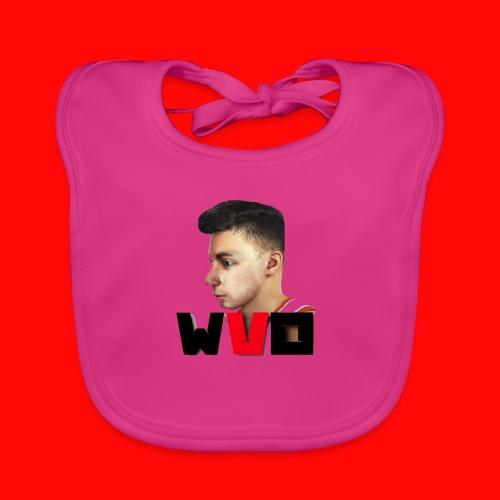 WVO OFFICIAL - Baby Organic Bib