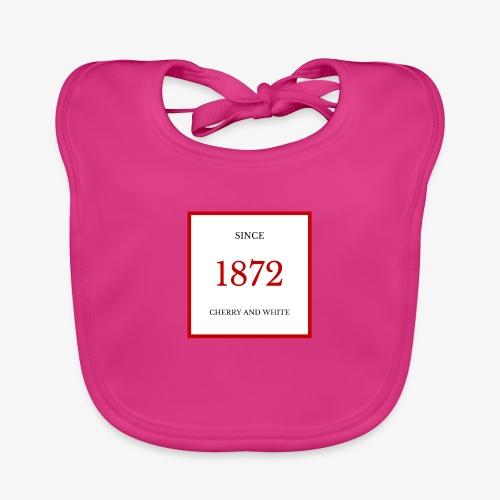 Since 1872 - Baby Organic Bib