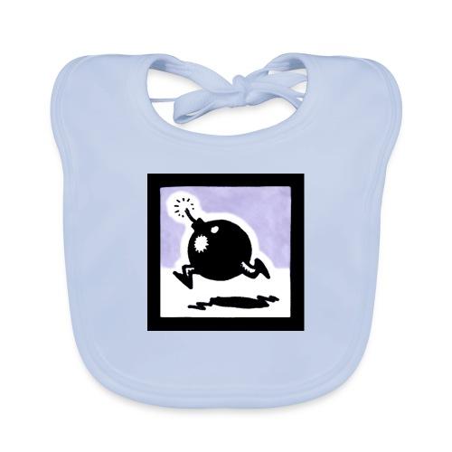 bomba - Bavaglino ecologico per neonato