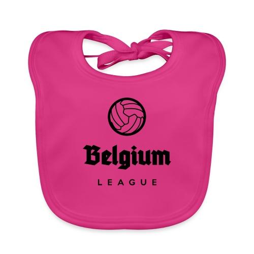Belgium football league belgië - belgique - Bavoir bio Bébé