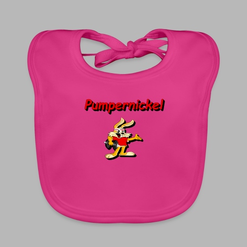 Pumpernickel - Baby Bio-Lätzchen