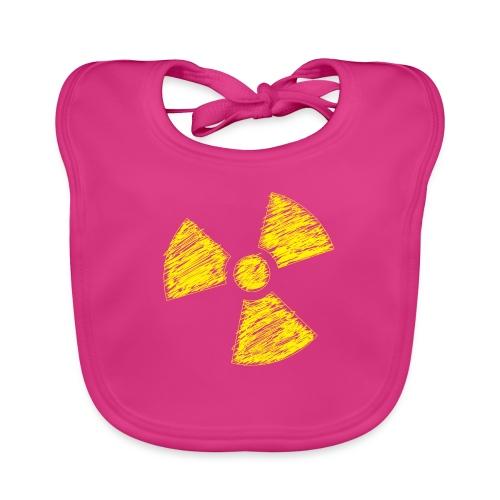 Radioactive - Bio-slabbetje voor baby's