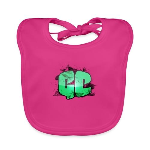 Hættetrøje - GC Logo - Hagesmække af økologisk bomuld