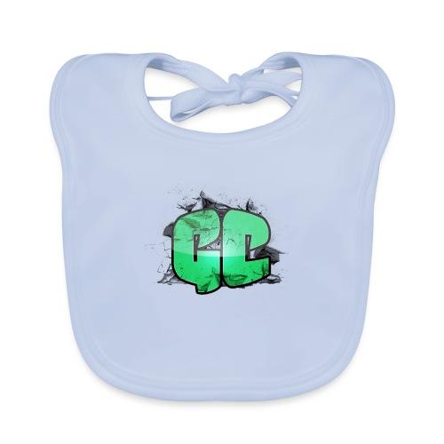 Hættetrøje - GC Logo - Baby økologisk hagesmæk