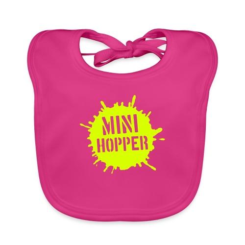 Minihopper - Baby Bio-Lätzchen
