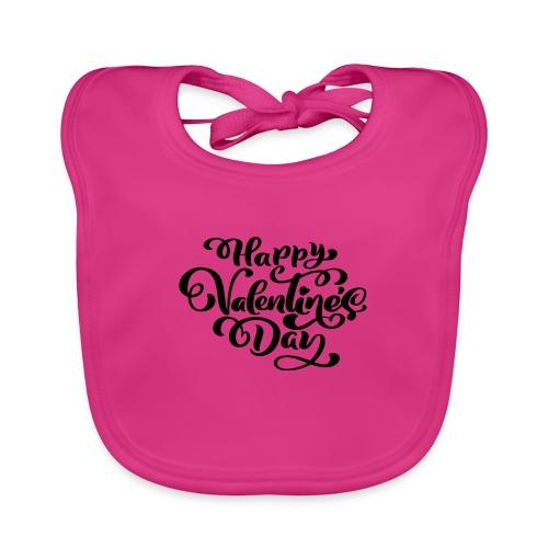 Happy valentine's day - Økologisk babysmekke
