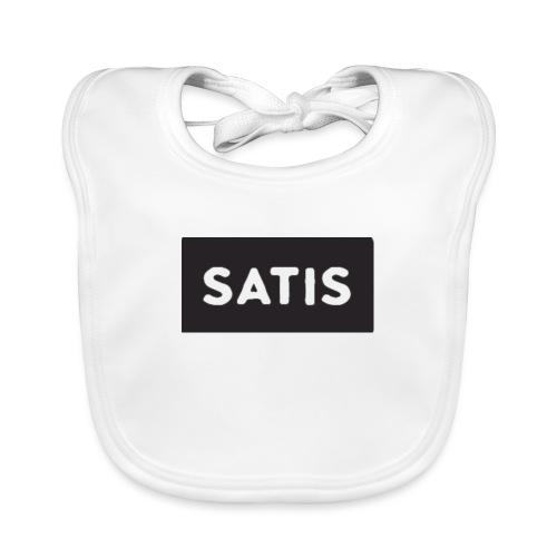 satis - Bavoir bio Bébé
