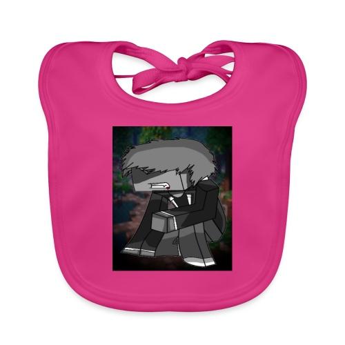 my Personal Speedart! - Baby Organic Bib