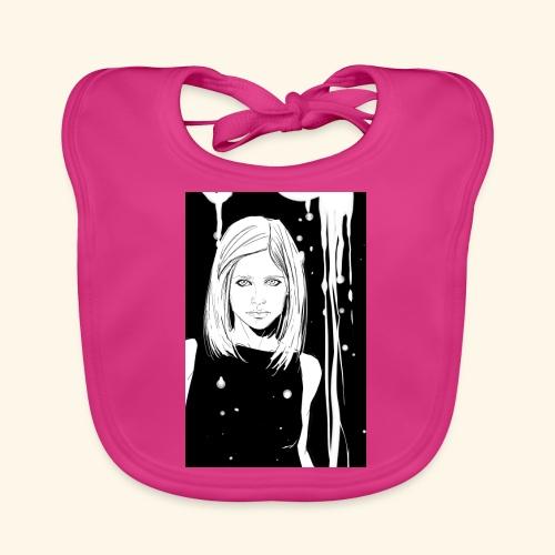 Buffy - Baby Organic Bib