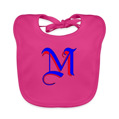 madMusic_Records Logo - Baby Bio-Lätzchen