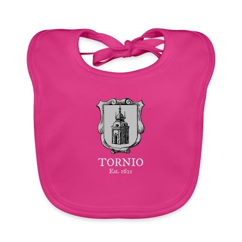 Tornio est 1621 - Vauvan ruokalappu