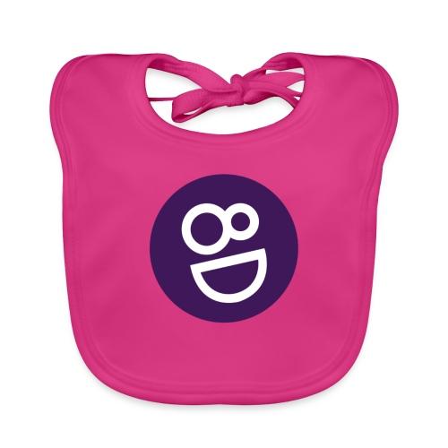 logo 8d - Bio-slabbetje voor baby's