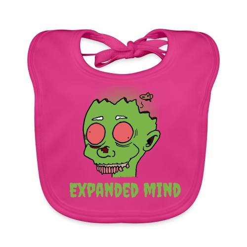 Expanded Mind - Organic Baby Bibs