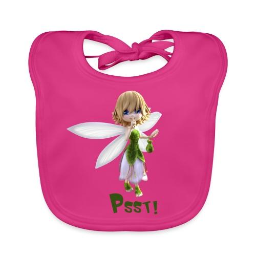 Psst! - Fairy - Baby Bio-Lätzchen