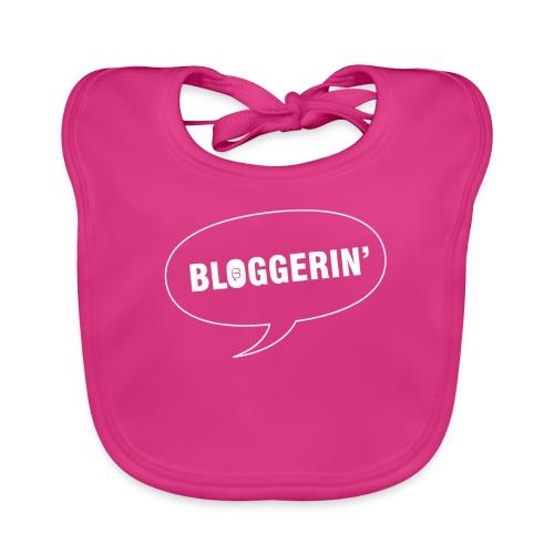0190 Blog | Bloggerin | Buchblog - Baby Organic Bib