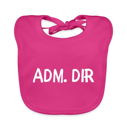 adm. dirr - Økologisk babysmekke